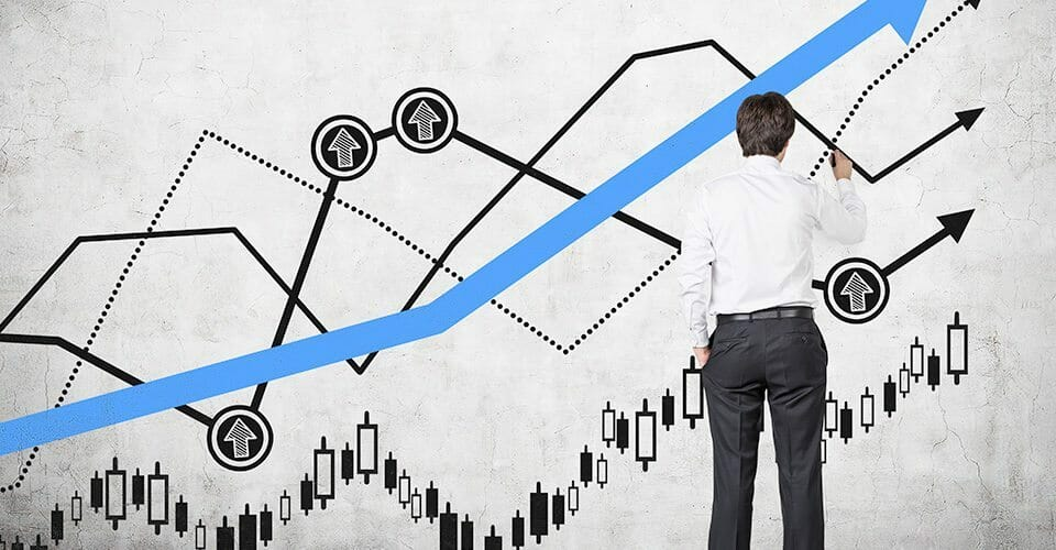 Money Management with Pair Option Trading