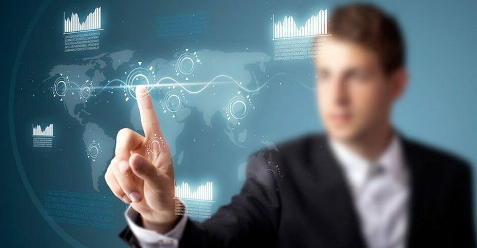Patterns for Trading Analysis
