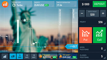 IQ Option South Africa