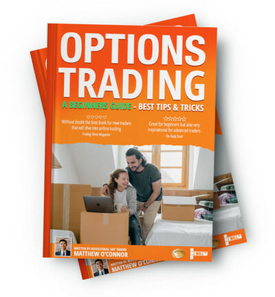 Option Trading for Beginners - Written by Matthew O'Connor